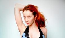 Photoshoot : Maggie dress