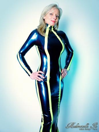 Berlingo long dress