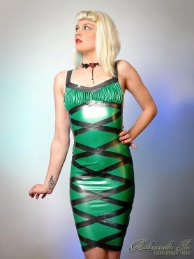 Diamond dress size S