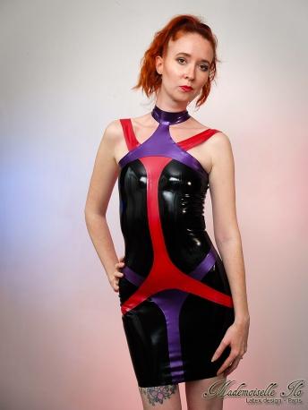 Sapphire dress size XS