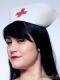 Coiffe infirmière